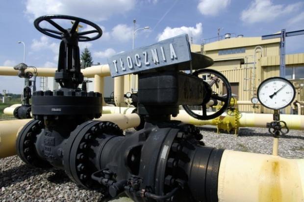 Chemia wciąż bez pełnych dostaw gazu