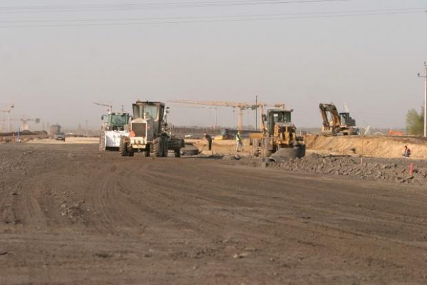 Budowa A2 zagrożona, ale resort chce ratować inwestycję