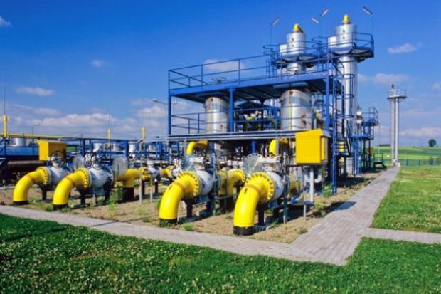 Decyzja o pozwoleniu na budowę gazociągu relacji Szczecin-Lwówek na odcinku Szczecin-Gorzów Wielkopolski
