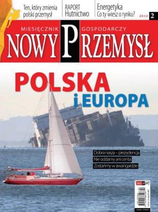 Nowy Przemysł 02/2012