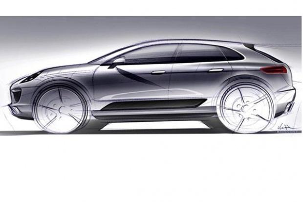 Nowy Porsche będzie się nazywał Macan