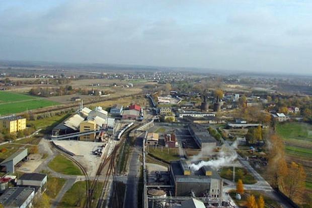 Niemcy kupią Zakłady Chemiczne Rudniki