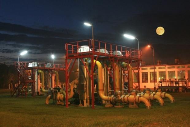 GAZ-SYSTEM S.A. kupuje rury do budowy gazociągu Szczecin-Gdańsk