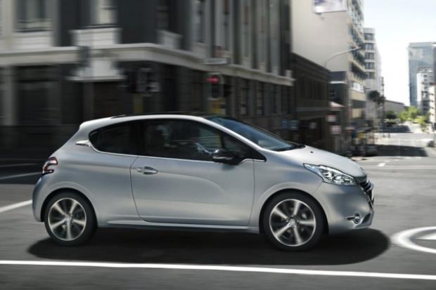 Peugeot szykuje mocne wejście modelu z serii 200