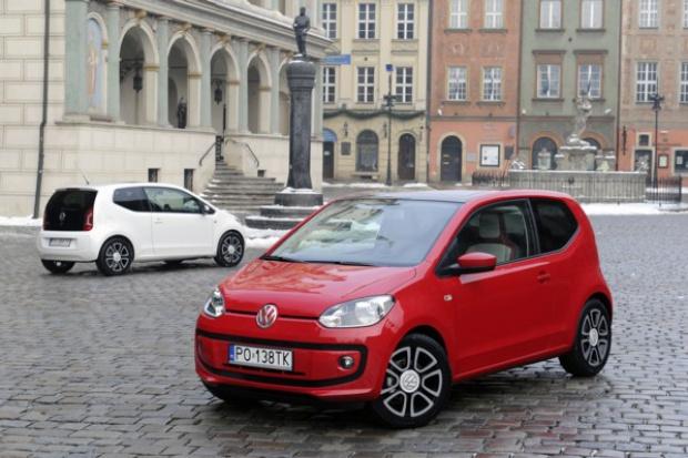 Czy maluch Volkswagena namiesza na polskim rynku?