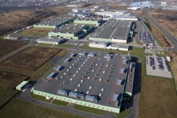 Toyota w Wałbrzychu zwalnia 200 pracowników