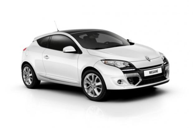 Renault modernizuje rodzinę Megane