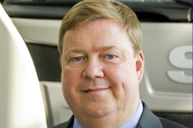 Nowy szef Scania Polska