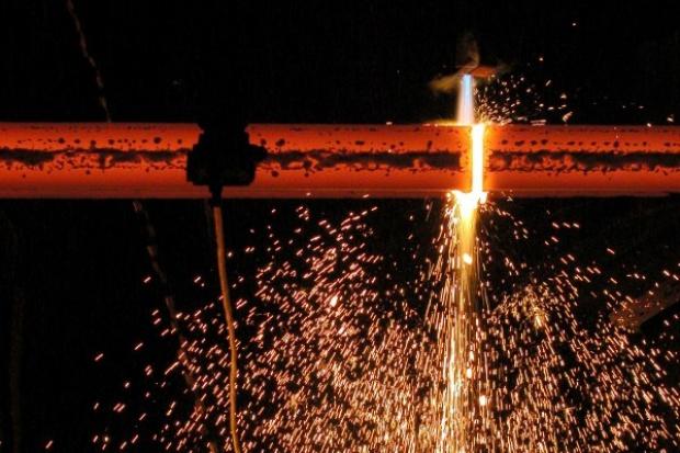 Słabszy początek roku dla stali