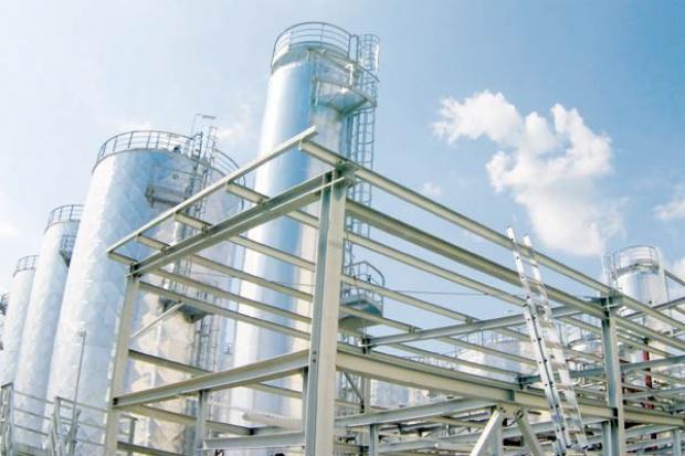 PGNiG: blok gazowy w EC Żerań do 2018 r.