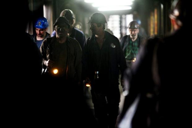 XXI SzEP: Pokój najbezpieczniejszą kopalnią