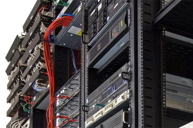 Infrastruktura IT na pierwszej linii
