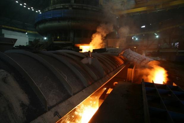 ArcelorMittal: decyzja o wygaszeniu pieca odsunięta