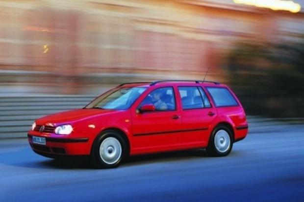Internetowe samochody roku: używany Golf, nowy Dacia Duster