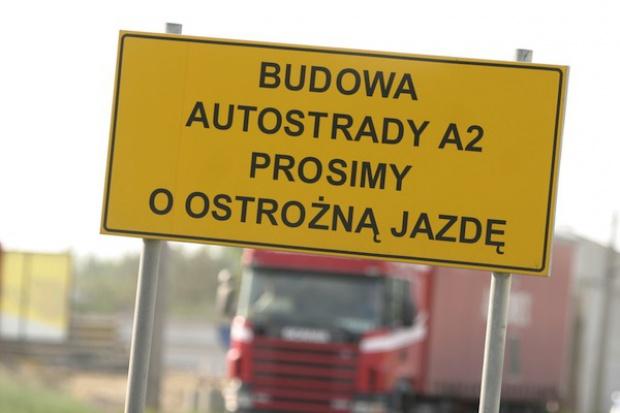 Rząd: zero tolerancji dla usterek na autostradach