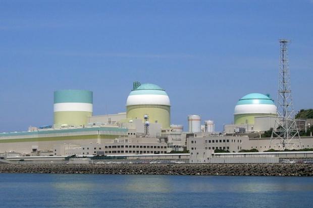 Japończycy pomogą zbudować atomówkę na Litwie
