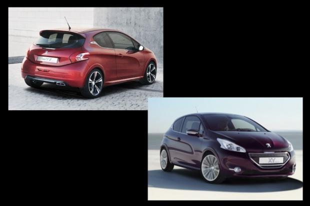 Peugeot zaatakuje w miejskim segmencie
