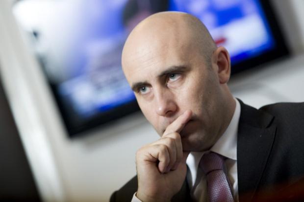 Leszkiewicz w ZAK-u będzie odpowiadał za rozwój i strategię