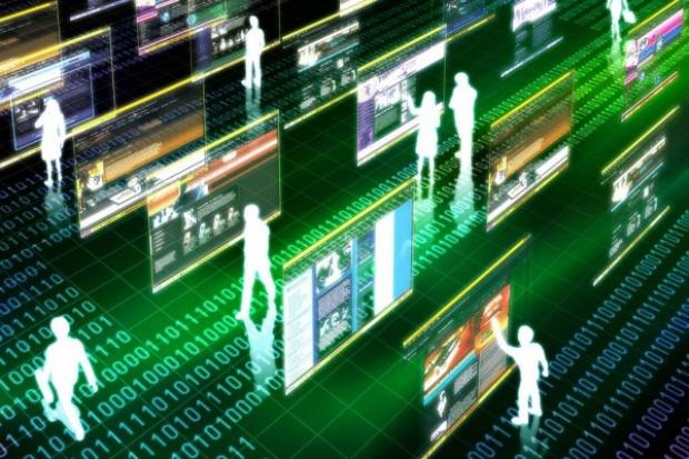 Jak firmy mogą bronić się przed zalewem danych?
