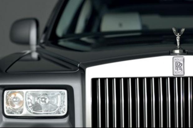 W Chinach rośnie sprzedaż luksusowych samochodów