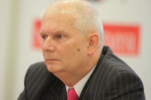 Prezes PKW zrezygnował ze stanowiska