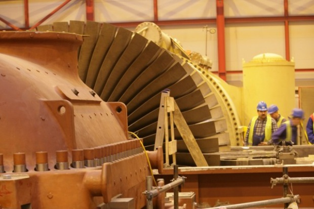 Elektrownia Północ przesuwa oferty na dwa bloki węglowe