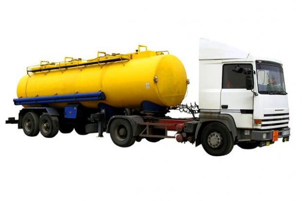 Inspekcja drogowa: większe bezpieczeństwo przewozu towarów niebezpiecznych