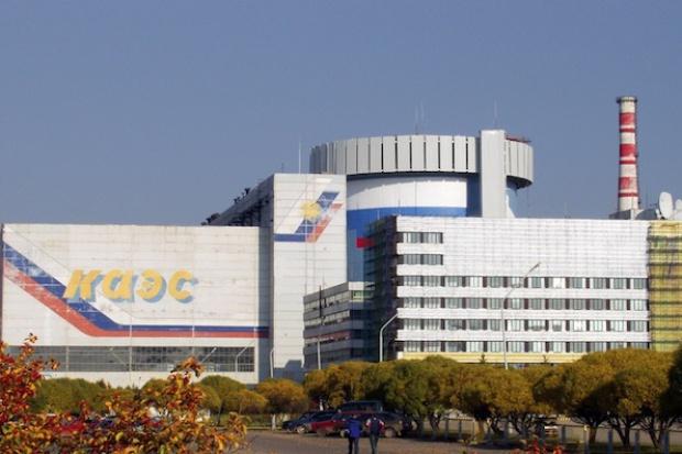 Ruszyła budowa elektrowni atomowej w Kaliningradzie