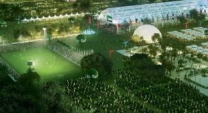 Carlsberg zbuduje na Euro 2012 miasteczka dla kibiców