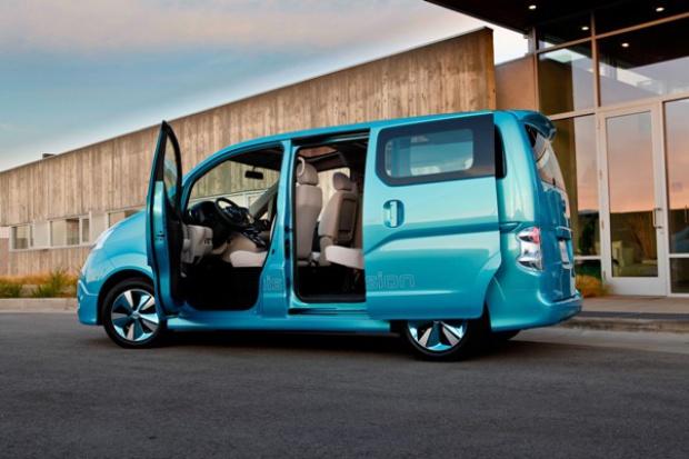 Nissan w Genewie: koncepty i premiery