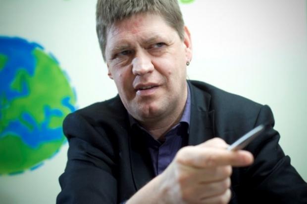 Greenpeace: UE nie jest najważniejsza dla przemysłu jądrowego