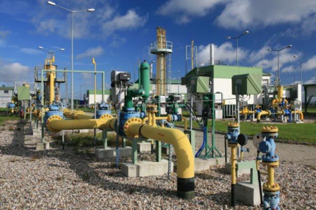 GAZ-SYSTEM S.A. podpisał umowę na budowę gazociągu Rembelszczyzna-Gustorzyn