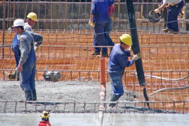Popyt na beton towarowy wciąż na wysokim poziomie