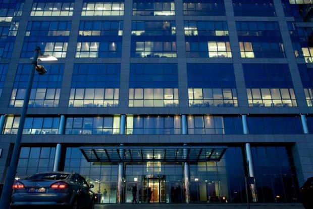 Warszawa w europejskiej czołówce rynków biurowych