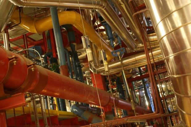 Energa: przetarg na projekt bloku gazowego 900-1200 MW