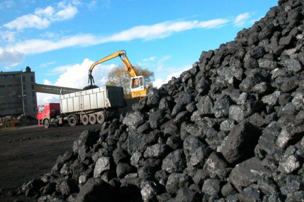 Chcą równego traktowania podmiotów w handlu węglem