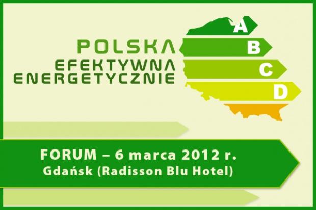 Polska Efektywna Energetycznie w Gdańsku