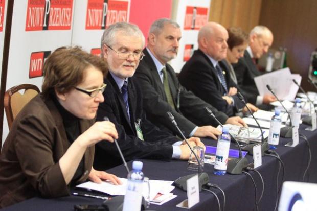 Gdańsk: debata o efektywności energetycznej