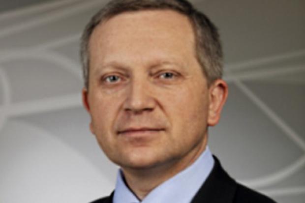Piotr Chełmiński nowym szefem petrochemii w Orlenie