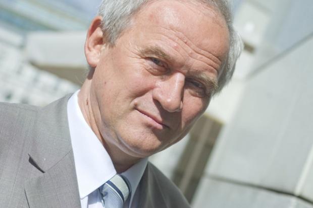 Krzysztof Tchórzewski, PiS: widmo upadku KHW