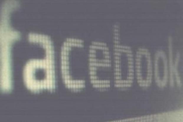 Duża awaria Facebooka