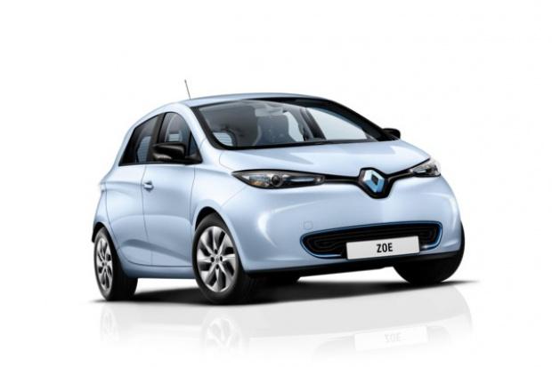 Elektryczny Renault ZOE: ma być przystępnie