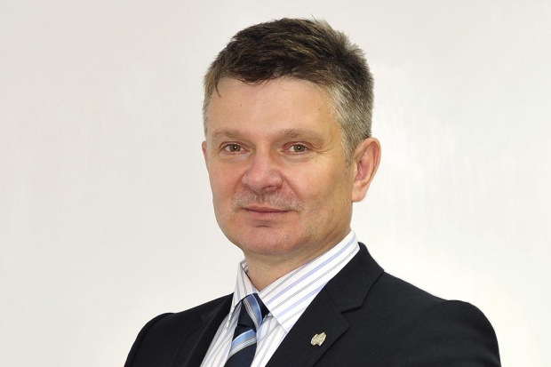 Moskalewicz: PERN chce zbudować terminal w Gdańsku