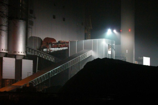 Górnictwo wchodzi w energetykę