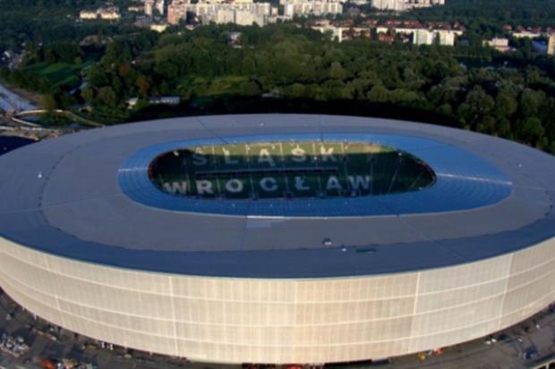 Tauron Arena - tak będzie się nazywał stadion we Wrocławiu?