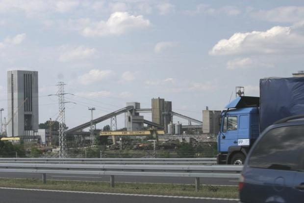 KW: górnicy wrócili do kopalni Bielszowice