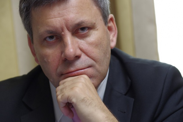 J. Piechociński: Pozostawiono Polskę samą sobie