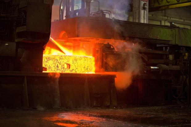 Produkcja stali w Europie przestanie się opłacać
