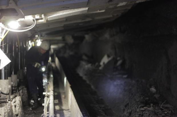 Wznowią wydobycie w rejonie wstrząsu w kopalni Marcel?
