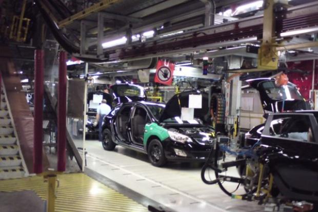 Producenci sektora automotive w Polsce zwierają szyki